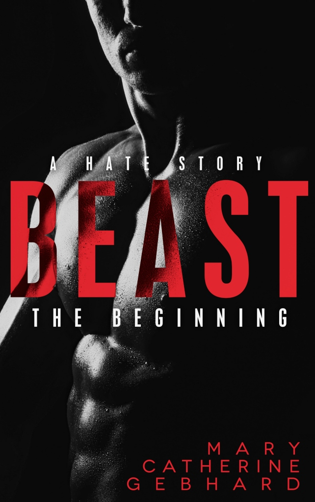 Beast Ebook Cover