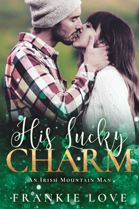 His Lucky Charm Ebook Cover.jpg