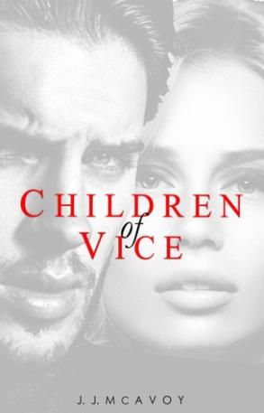 Children of Vice - JJ McAvoy
