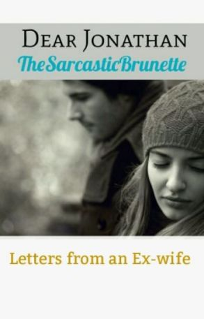Letters from an Ex wife